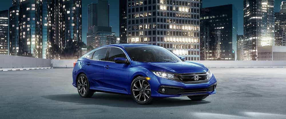 Honda Civic Colors >> 2019 Honda Civic Colors Civic Exterior Color Options Dover Honda