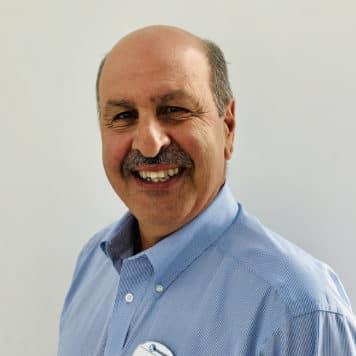 Bob  Hajjar