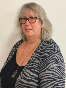 Diane Upham
