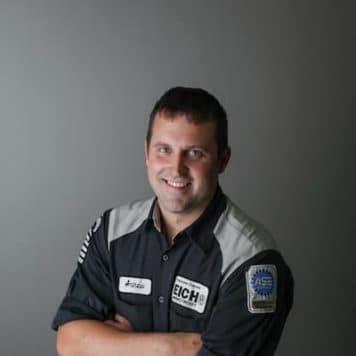 Andrew Shaw