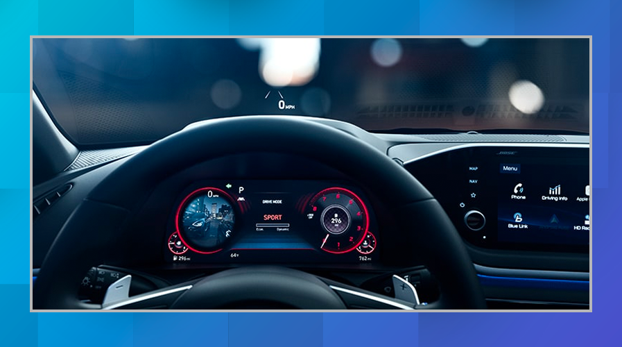 2020 Hyundai Sonata Cutting-Edge Technology and Safety Chicago IL