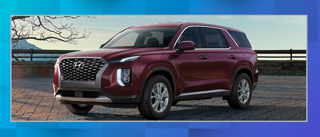 Chicago Heights IL Pre-Owned Hyundai Palisade