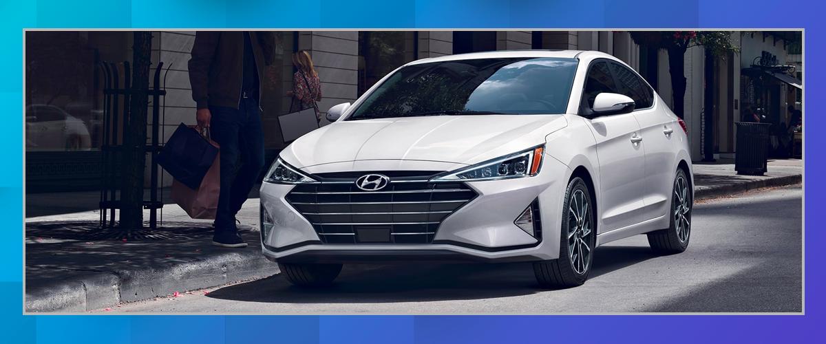 2020 Hyundai Elantra Highlights Chicago IL