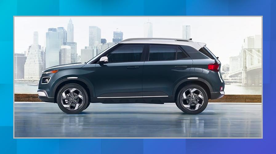 All-New 2020 Hyundai Venue  Highlights Chicago IL