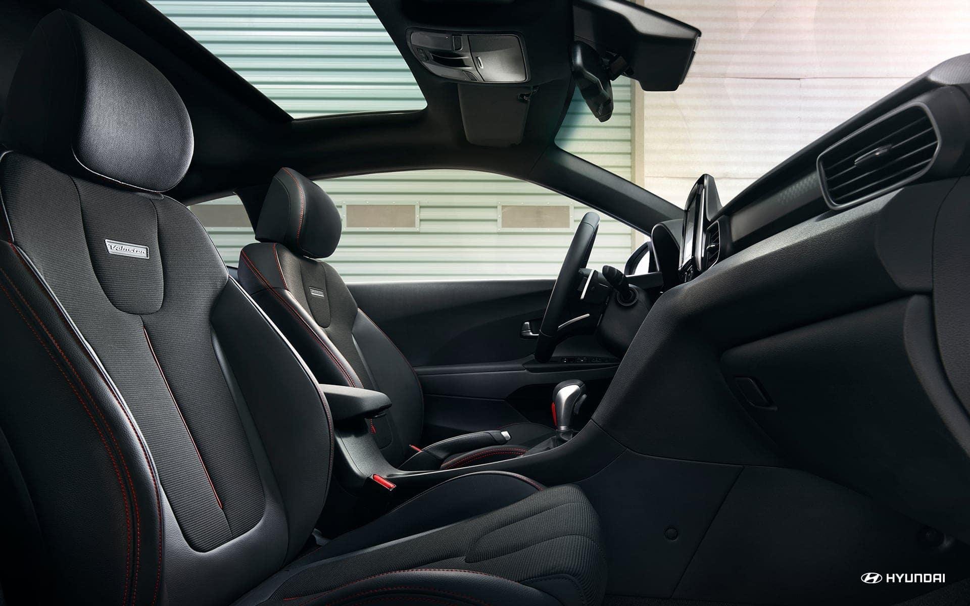 Explore the Hyundai Veloster N at Family Hyundai