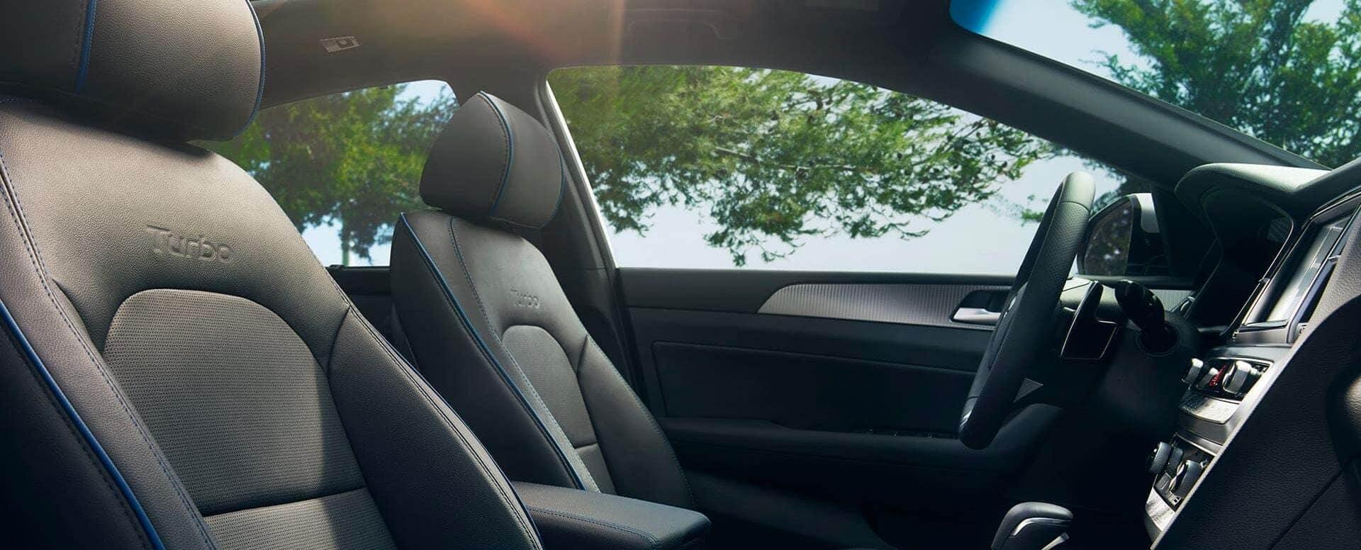 2018 Hyundai Sonata Interior Chicago IL