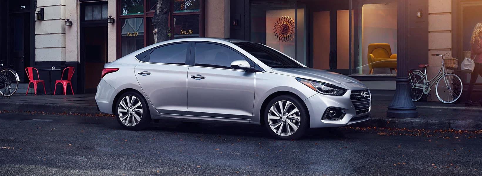 2019 Hyundai Accent Reviews Chicago IL