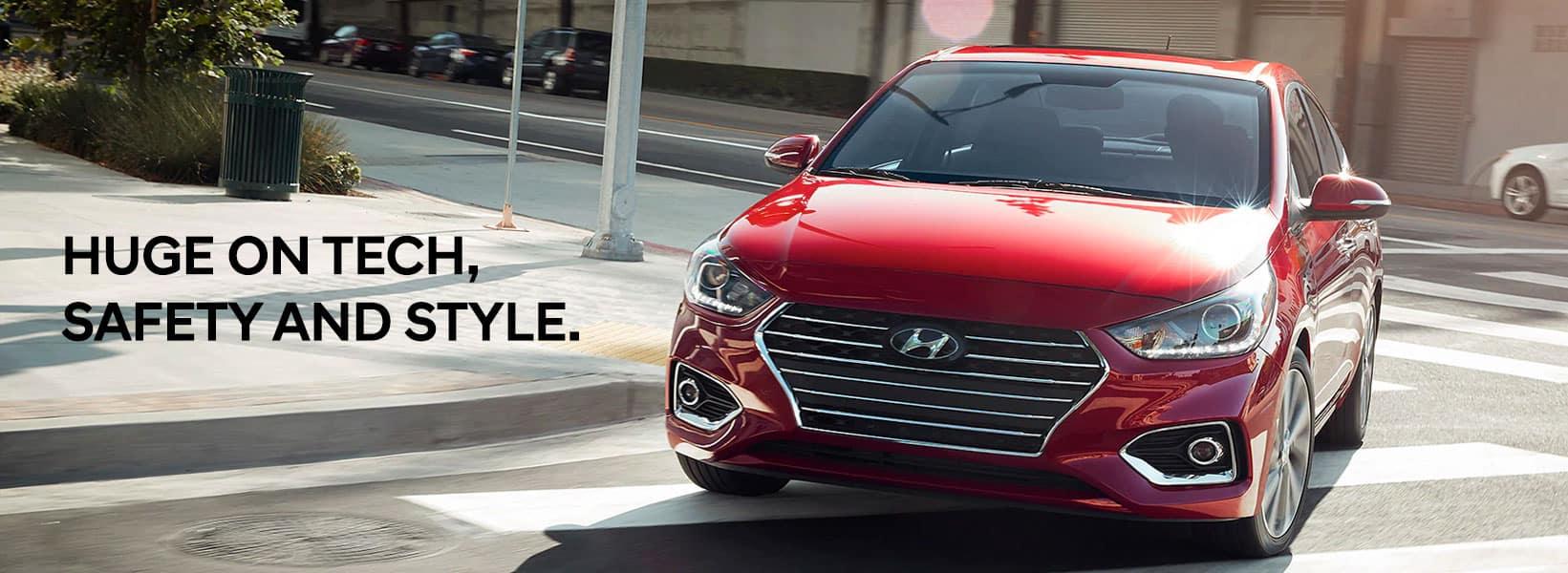 2019 Hyundai Accent Chicago IL