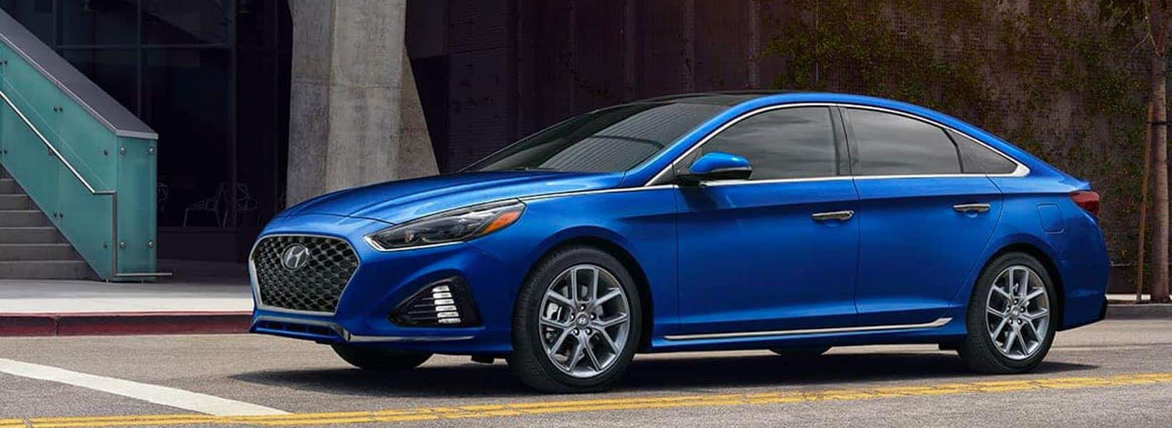 2019 Hyundai Sonata Reviews Chicago IL