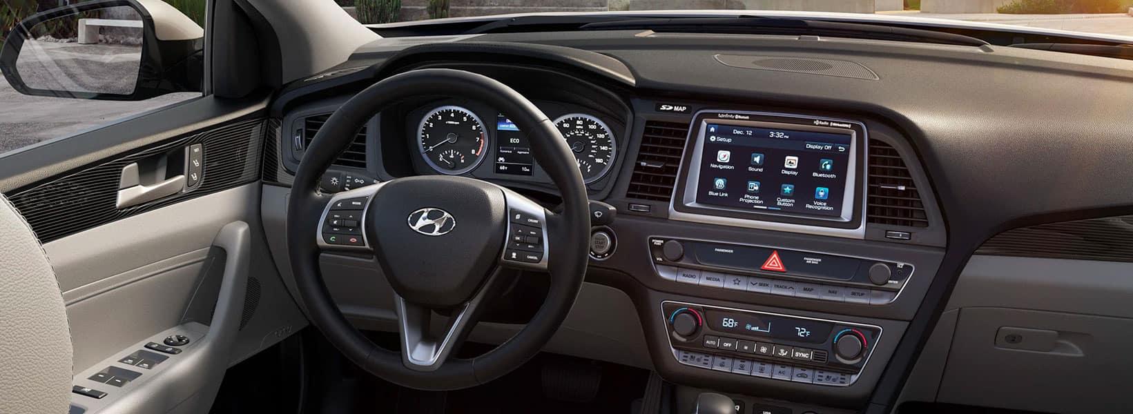 2019 Hyundai Sonata Features Chicago IL