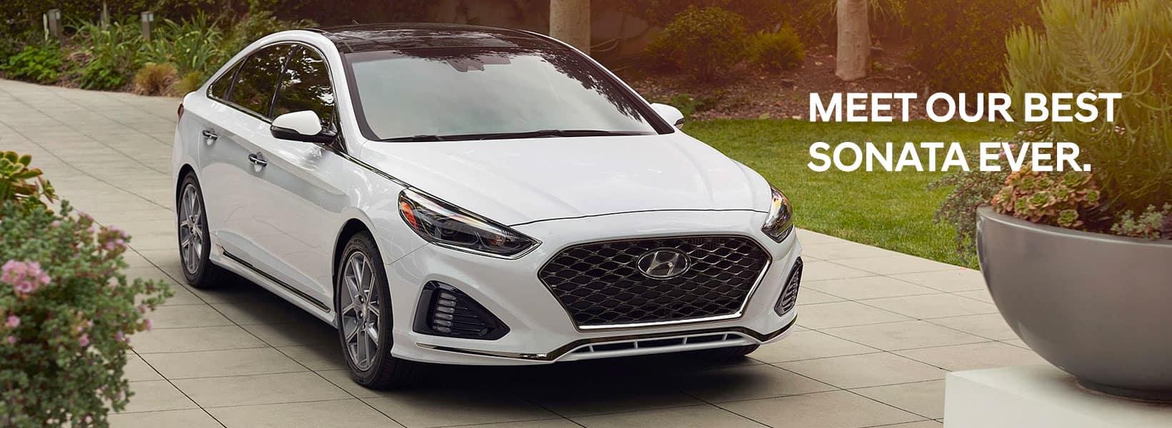 2019 Hyundai Sonata Chicago IL