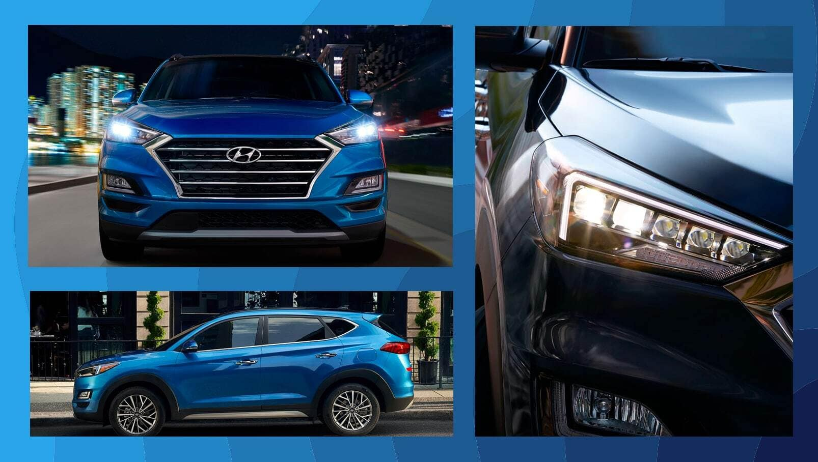 2019 Hyundai Tucson Overview Chicago IL