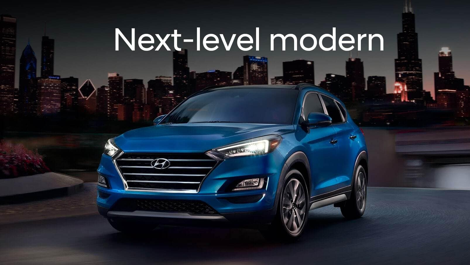 Frankfort Pre-Owned Hyundai Tucson