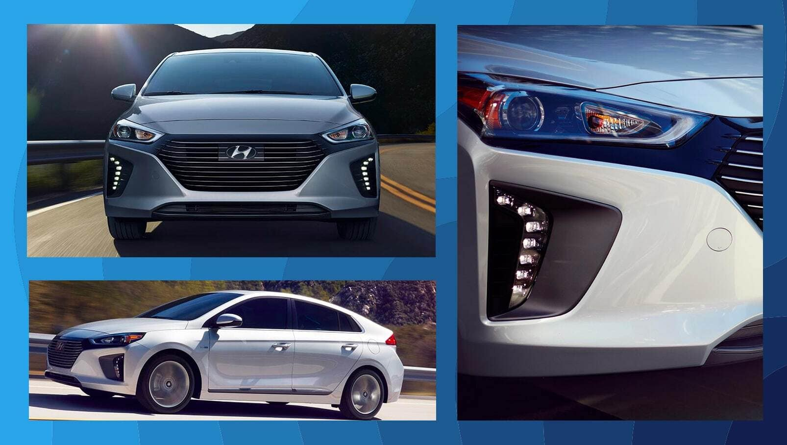 2019 Hyundai Ioniq Hybrid Highlights Chicago IL
