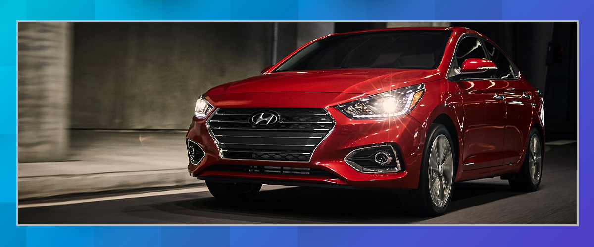 2020 Hyundai Accent Chicago IL