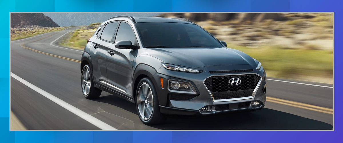 Chicago IL New Hyundai Kona For Sale
