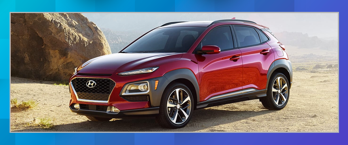 Chicago IL New Hyundai Kona