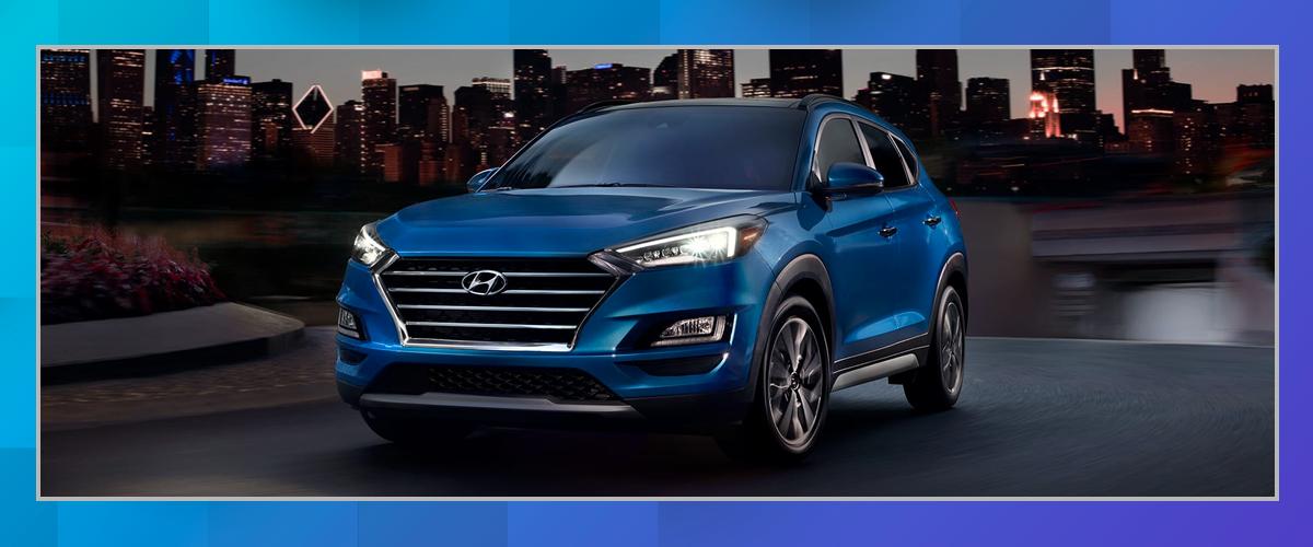 2020 Hyundai Tucson Chicago IL