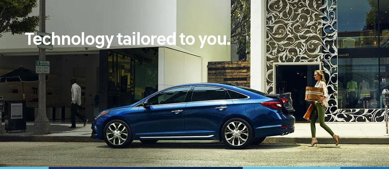Hyundai Latest Technology- Chicago, IL