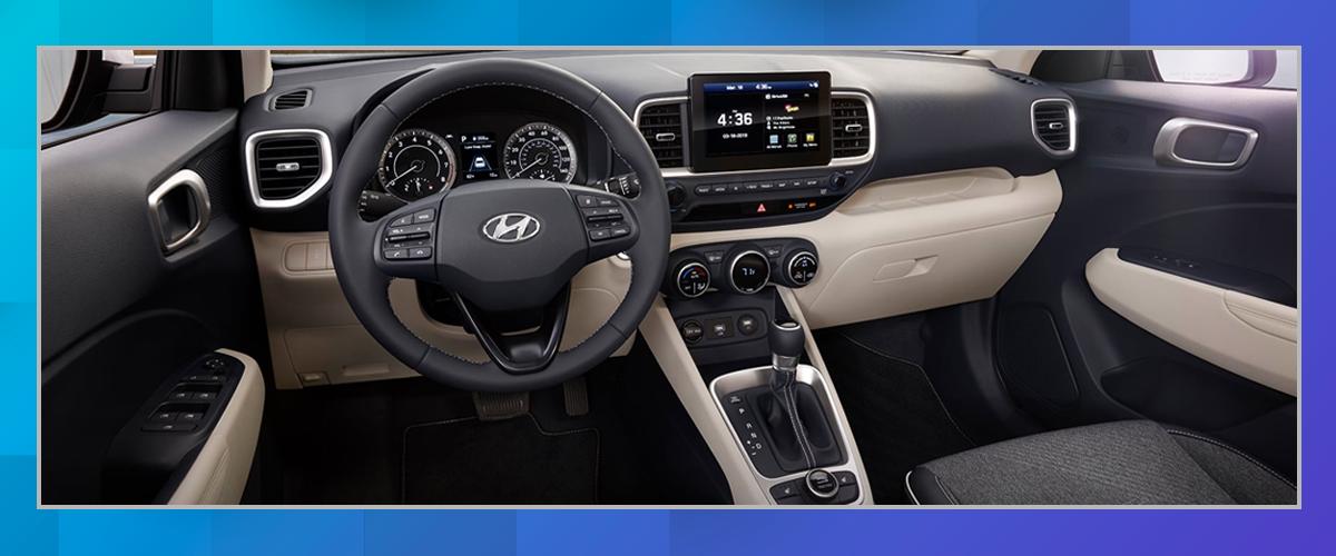 Mokena IL New Hyundai Venue Dealership
