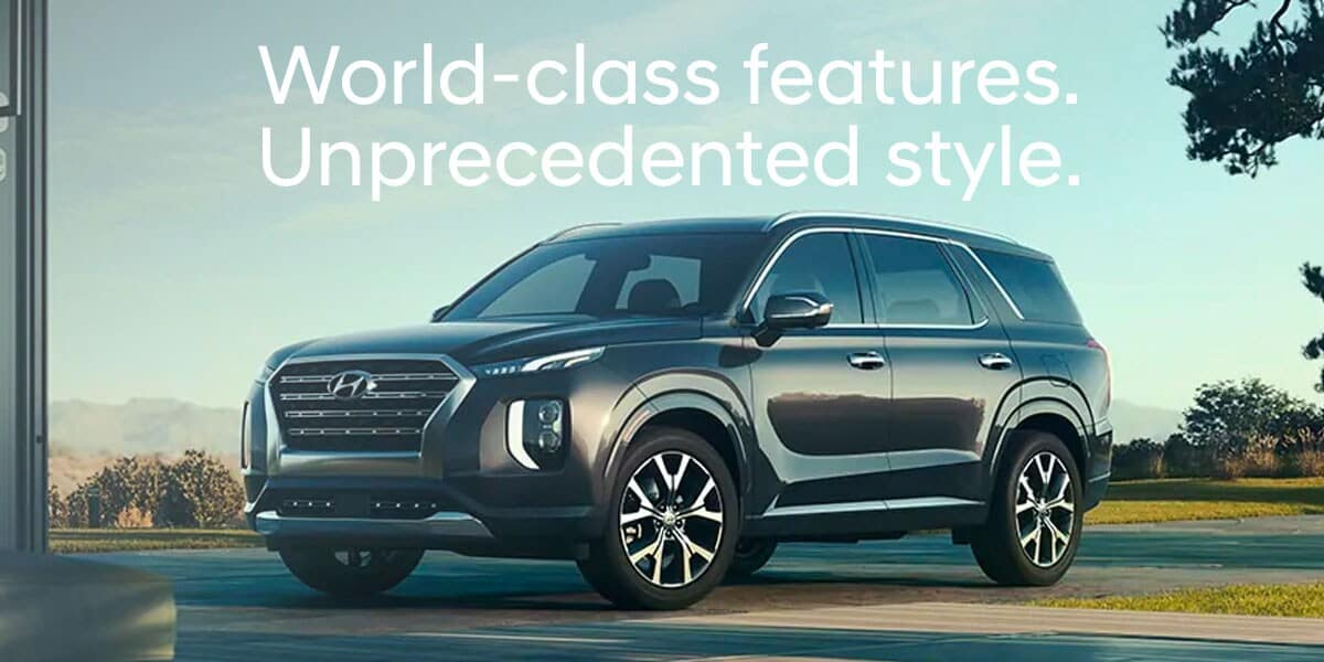 Frankfort IL Pre-Owned Hyundai Palisade