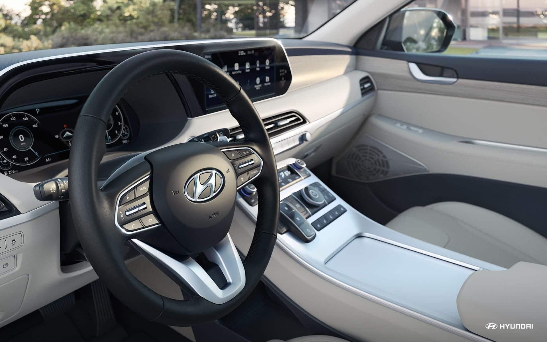 Chicago Il Hyundai Palisade For Sale Family Hyundai