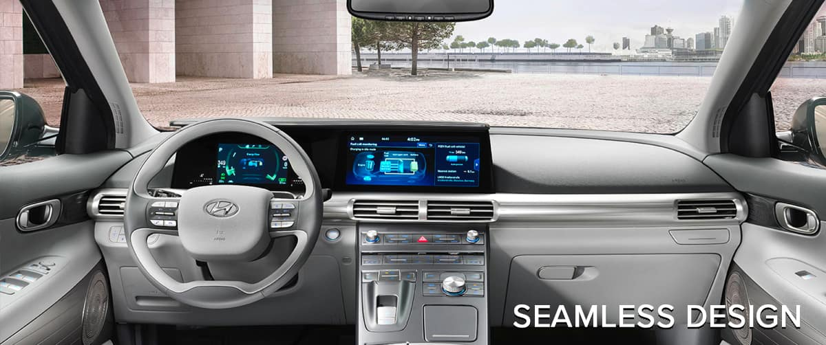 2019 Hyundai Nexo Fuel Cell Chicago IL