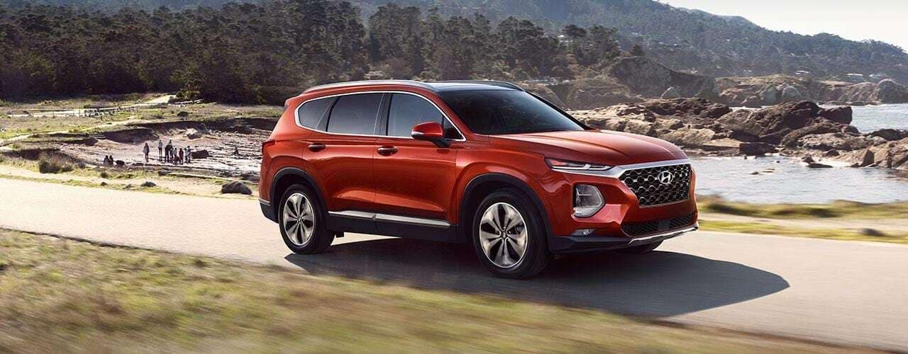 Difference Between Hyundai Crossover and SUV Chicago IL