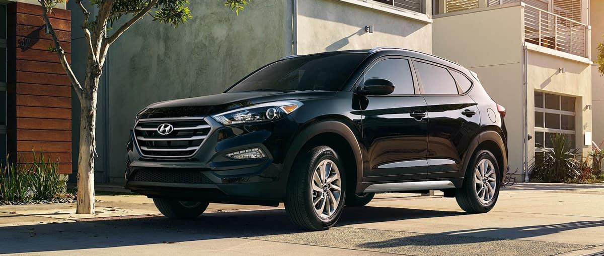Hazel Crest Hyundai Tucson