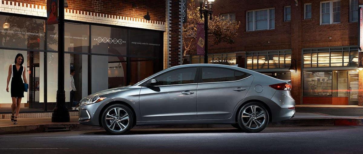 Chicago Hyundai Elantra Sedan