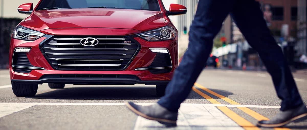 Chicago Hyundai Elantra Sedan For Sale