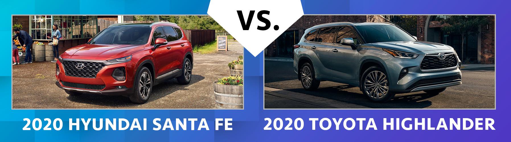 Test Drive the 2020 Hyundai Santa Fe at Family Hyundai Tinley Park