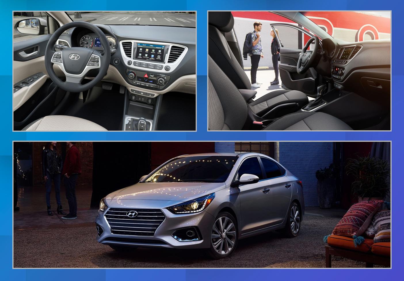2020 Hyundai Accent Chicago IL