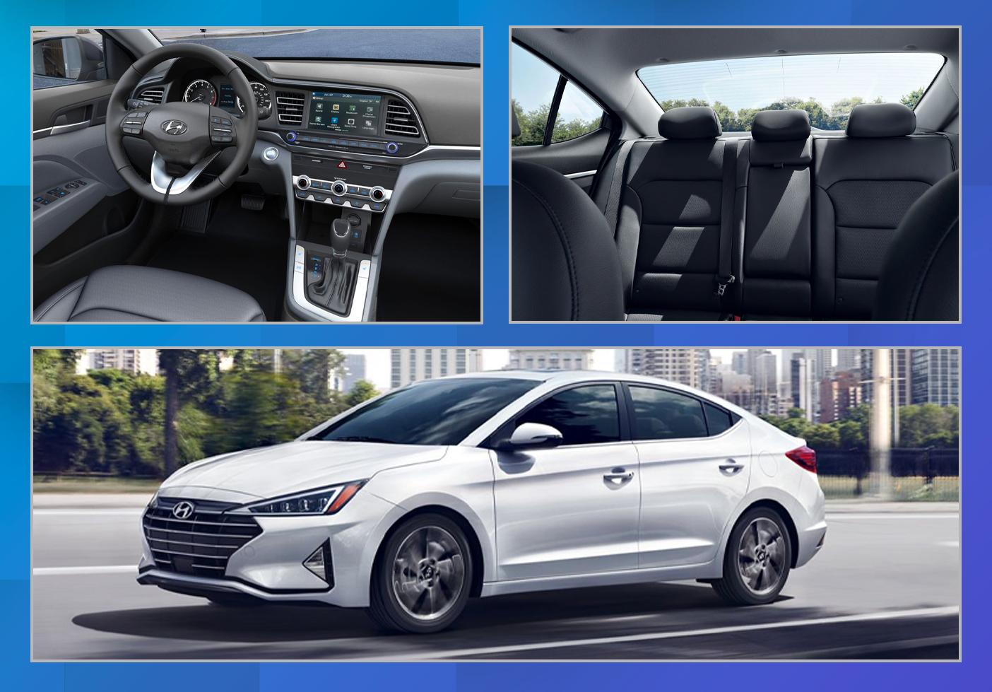 2020 Hyundai Elantra Chicago