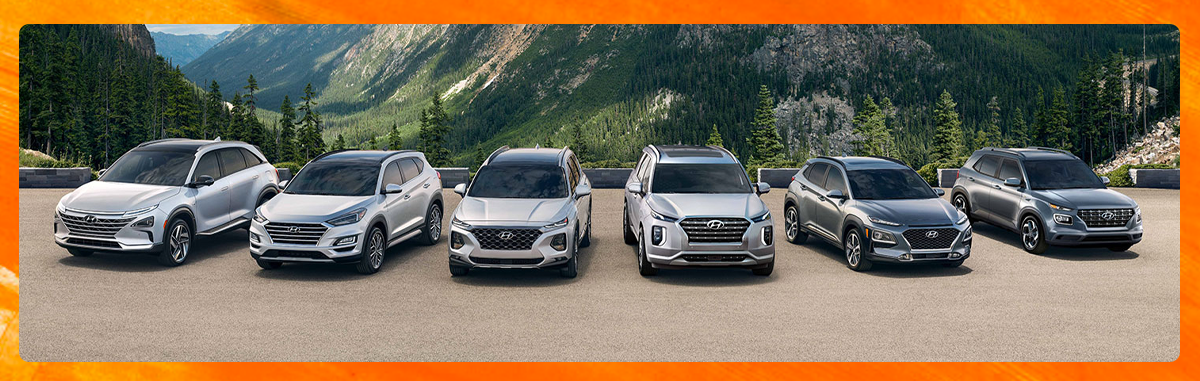 Which Small Compact Hyundai SUV is for me?