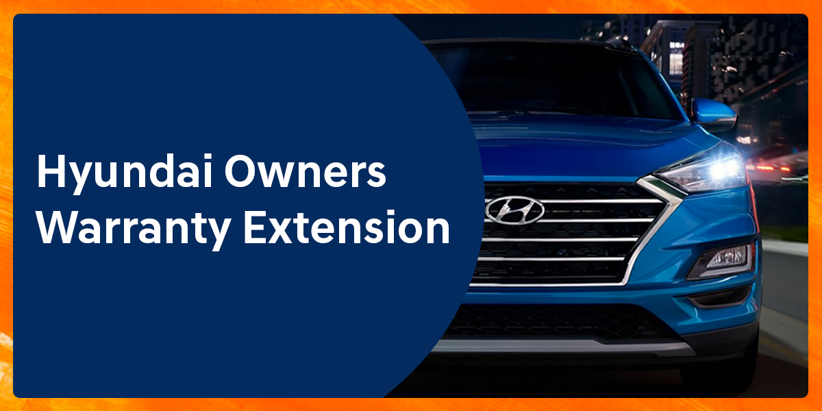 Hyundai Motor Company Extends Warranties for More than 1 Million Vehicles Worldwide (Eligible March-June 2020)