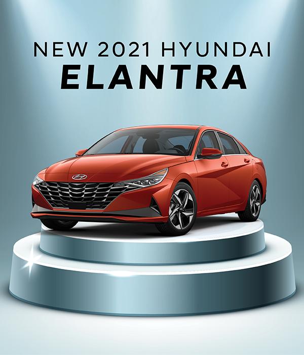 Family Hyundai 2021 Elantra