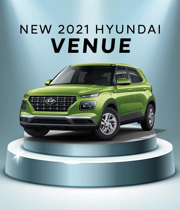 Family Hyundai 2021 Venue