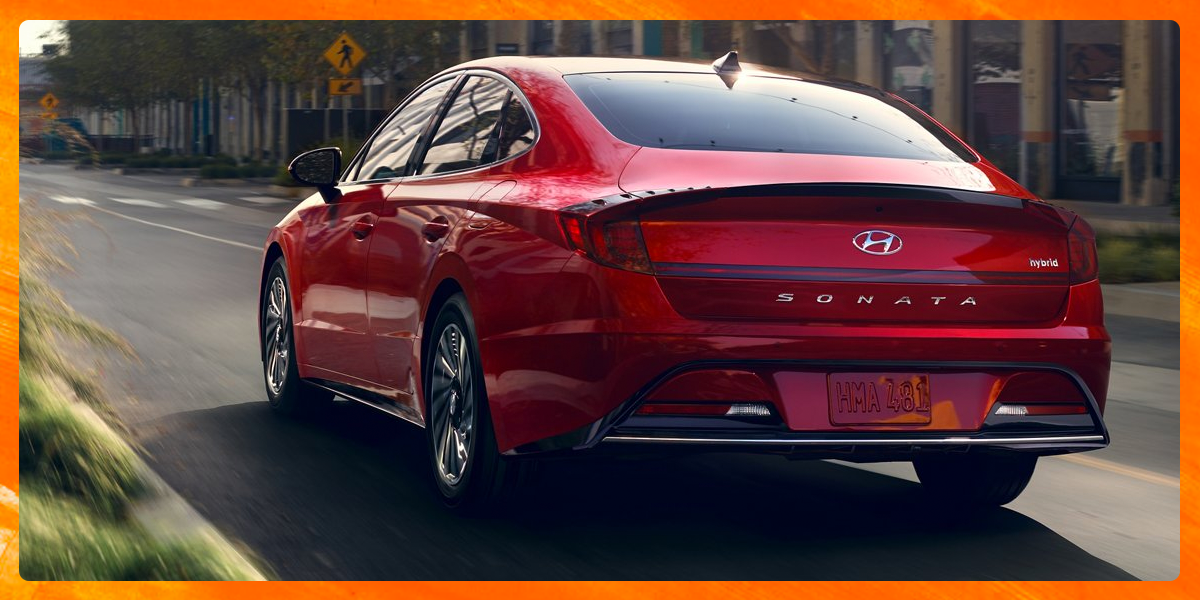 2021 Hyundai Hybrids Overview: Everything You Need to Know