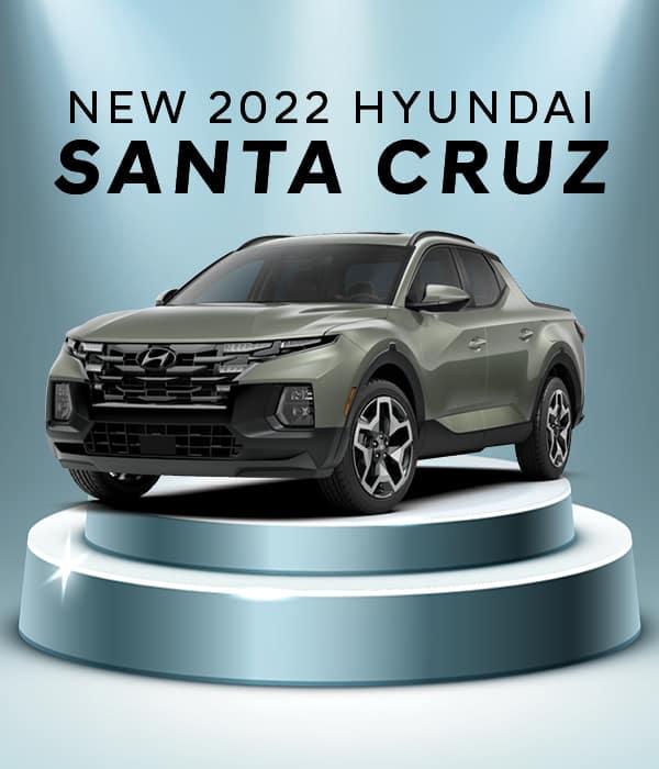 Family Hyundai 2022 Santa Cruz