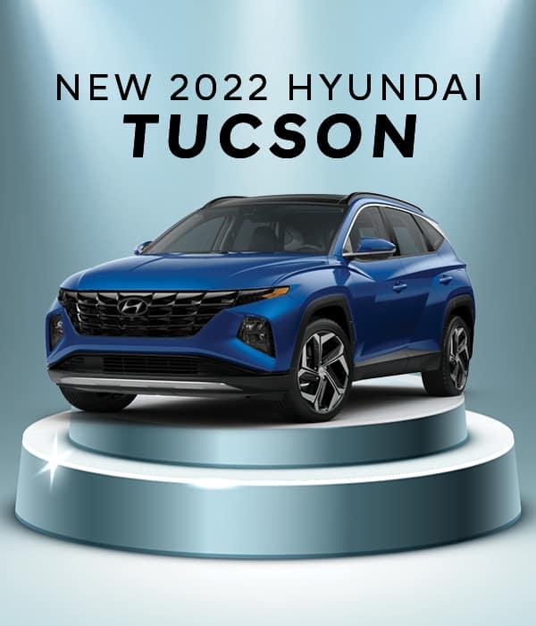 Family Hyundai 2022 Tucson