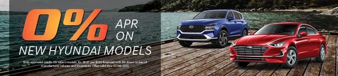 Family Hyundai | Complimentary Maintenance