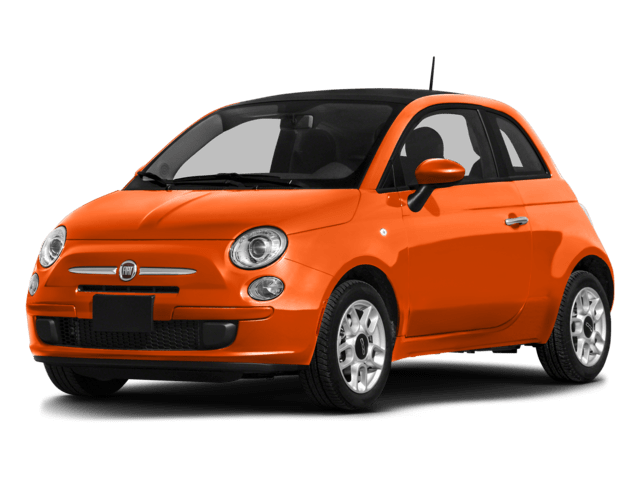 Five Great Reasons To Buy A Fiat 500 From Fiat Of Daytona Beach