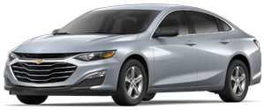New 2020 Chevy Malibu | Flag Chevrolet