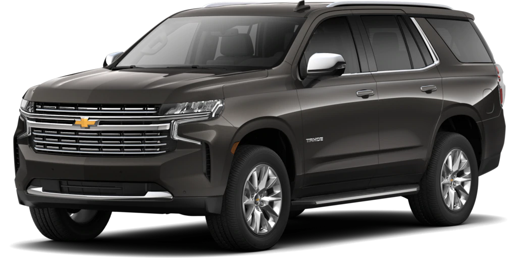 New 2021 Chevy Tahoe | Flag Chevrolet