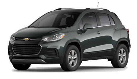 New 2020 Chevrolet Trax | Flag Chevrolet