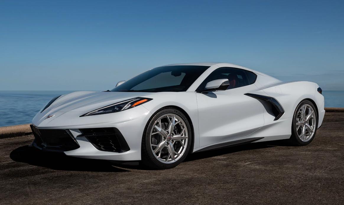 corvette 2020 chevy cars