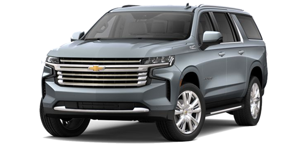 New 2021 Chevy Suburban | Flag Chevrolet