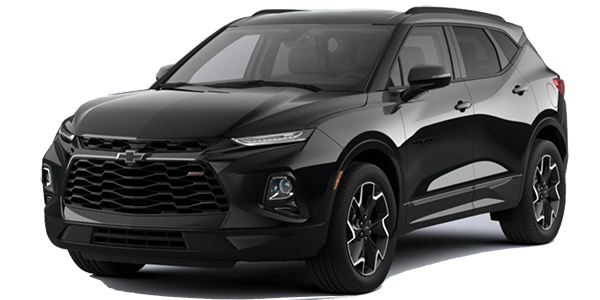 New 2021 Chevy Blazer | Flag Chevrolet