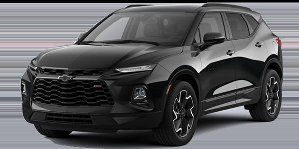 New 2021 Chevy Blazer | City Chevrolet of Grayslake